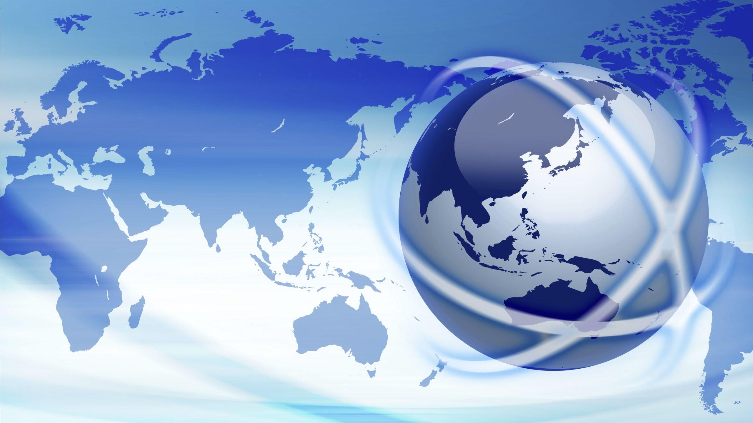 世界の地域会社